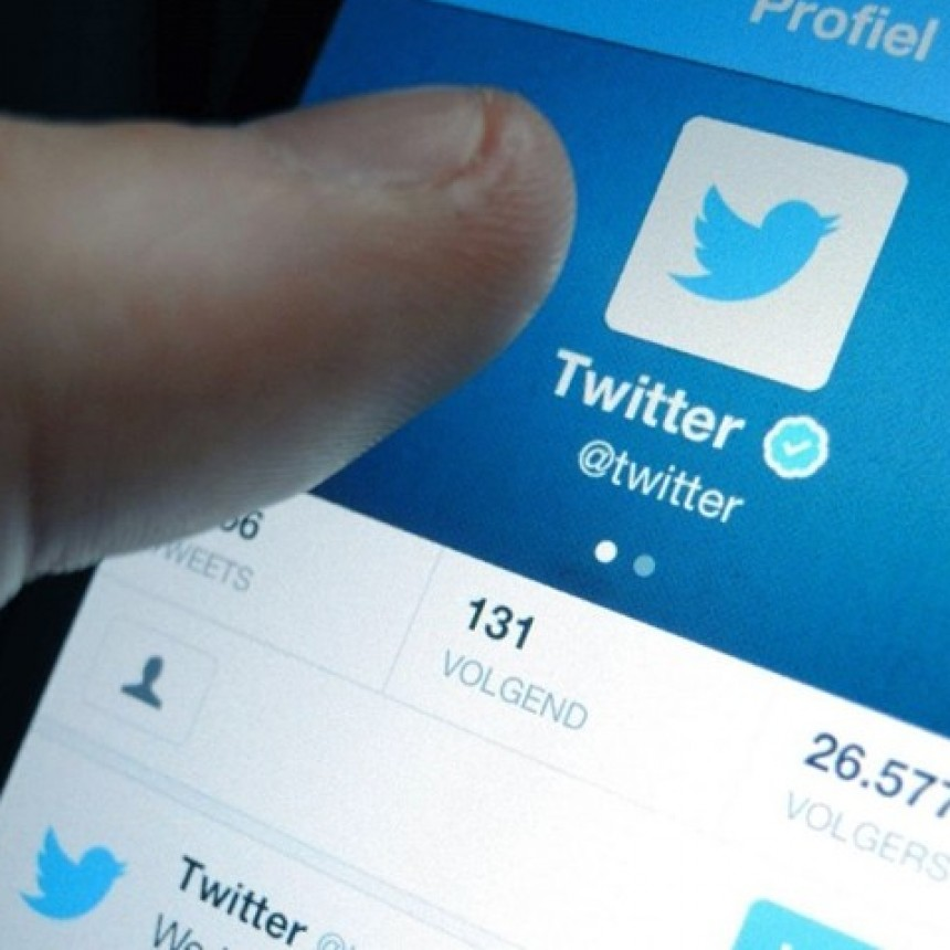 Twitter sigue con